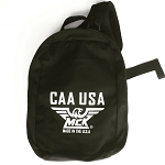 CAA BALLISTIC SLING BAG | BSB WITH LOGO